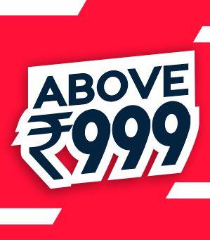 Above 999